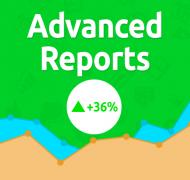 Magento Advanced Reports